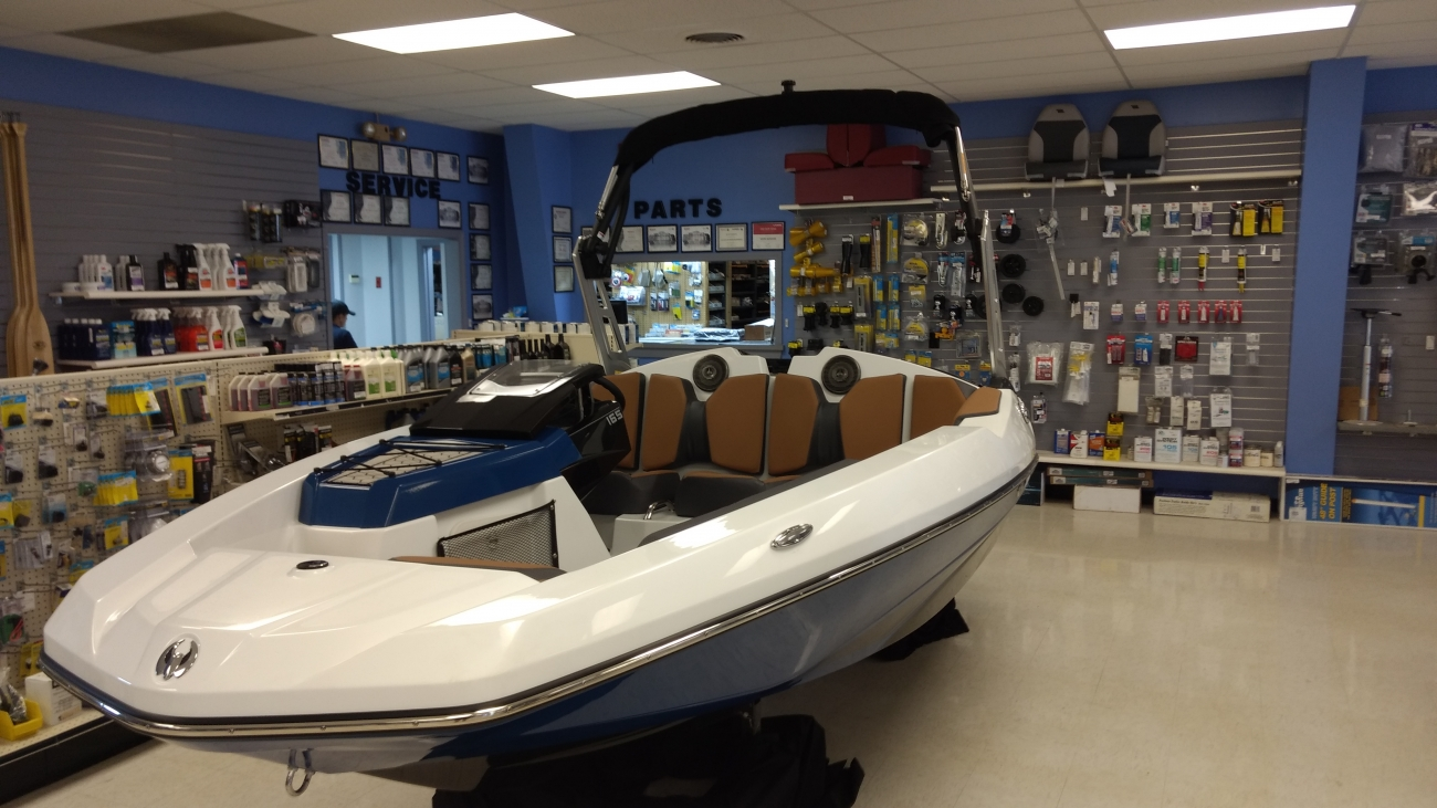 Scarab 165 boats for sale - Boat Trader
