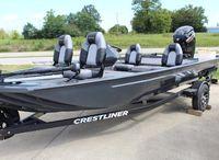 2022 Crestliner XFC 179