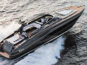 2016 Riva 63' Virtus