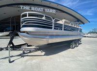 2022 Sun Tracker Sun Tracker Fishing Barge DLX