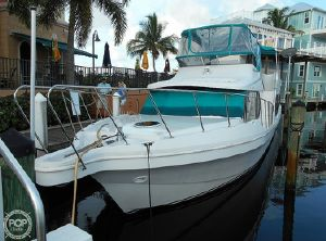 1996 Bluewater Yachts 54 LEX