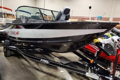 2020 Alumacraft Competitor 175 Sport