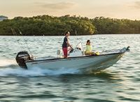 2021 Boston Whaler 170 Montauk