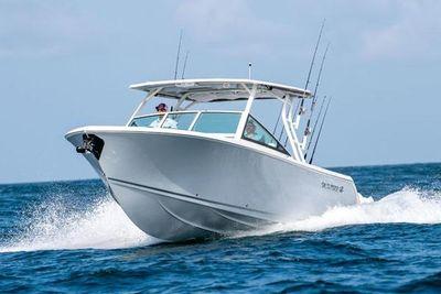 2021 Sailfish 276 DC