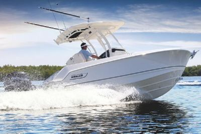 2022 Boston Whaler 230OR