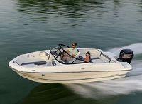 2022 Bayliner VR4 Bowrider - Outboard