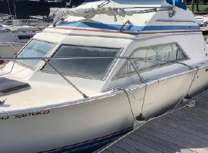 1978 Pacemaker Sport Fish