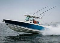 2022 Boston Whaler 33OR