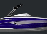 2021 Crownline E255 Surf