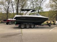 2016 Regal 2700 Bowrider