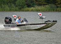2015 Tracker Pro 170