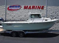 2021 Parker 2320 SL Sport Cabin