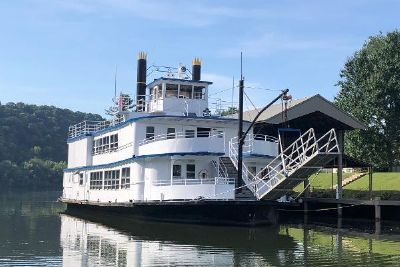 1965 Custom Passenger Vessel