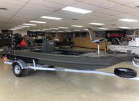 2020 Go-Devil 18x60 Surface Drive Boat