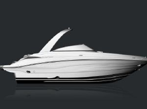 2021 Crownline 280 SS