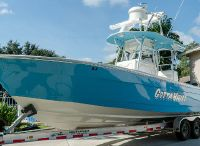 2015 Andros Offshore 32