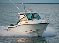 2022 Boston Whaler 285 Conqest