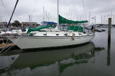 1980 Sailboat Cutter