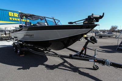 2020 Starcraft Superfisherman 186