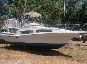 1987 Custom Sportfish