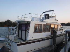 1980 Young Sun 37