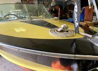 1960 Century Ski-Dart 17