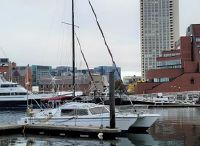 1985 Prout 33 Quest- opportunity Boston-