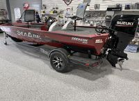 2020 SeaArk Stealth 190 Pro