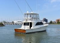 1989 Ocean Yachts 48 CONVERTIBLE