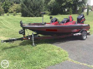 2009 Skeeter 190 Zx