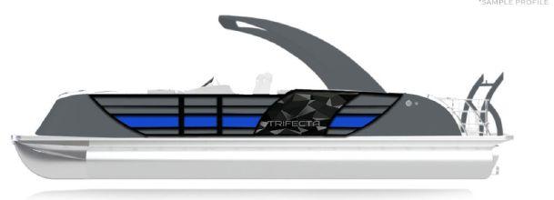 2022 Trifecta 25SPORT C9 DC 3.0+