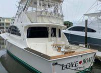 1998 Ocean Yachts Super Sport