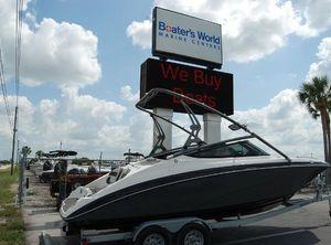 2014 Yamaha Boats 212SX
