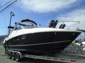 2012 Sea Ray 280 Sundancer