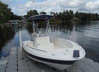 2005 Aquasport 205 Osprey Bay