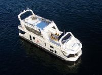 2005 Custom The Entourage Share 21, 33, and 40 shared ownership