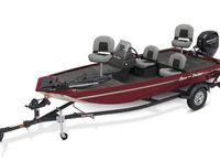 2022 Tracker Bass Tracker Classic XL