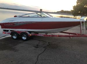 2007 Caravelle 237LS Bow Rider