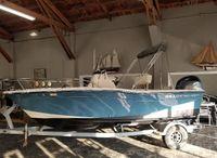 2020 Grady-White Fisherman 180