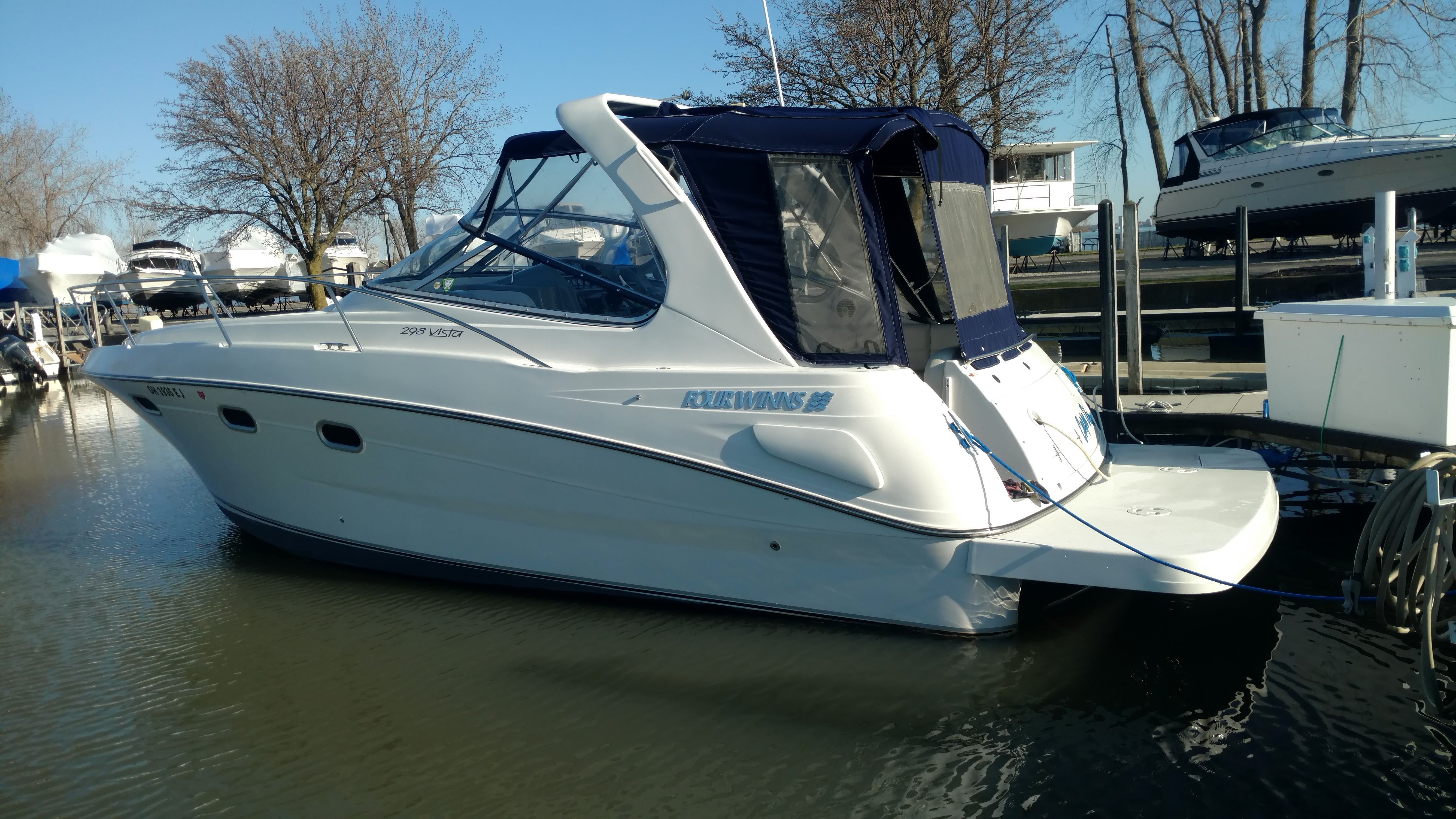 Four Winns boats for sale in Ohio - Boat Trader