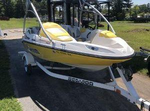 2003 Sea-Doo Sportster 4-tec