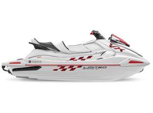 2022 Yamaha WaveRunner VX® Limited HO