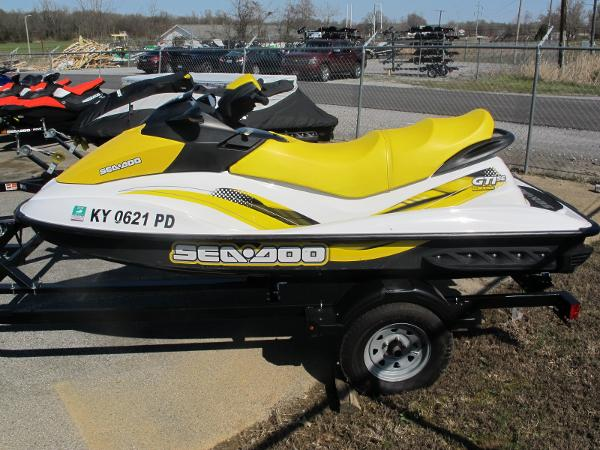Check out this 2007 SEA DOO SEADOO GTI 130 SE on Boattrader com