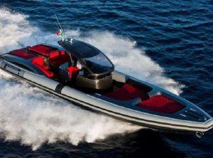 2020 Pirelli PZero 1400 Carbon Edition