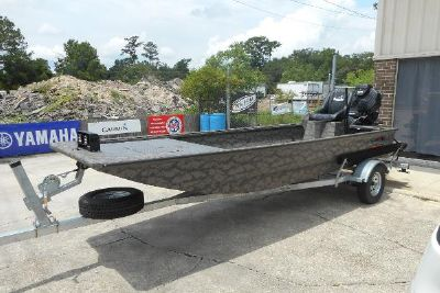 Mud Boats For Sale >> Gator Tail Boats For Sale Boat Trader