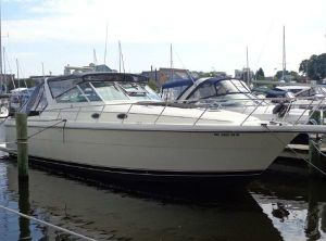 1996 Tiara Yachts 4000 Express
