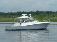 2022 Viking 38 Billfish Hardtop (TBD)