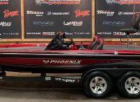 2011 Phoenix 721 Pro Xp