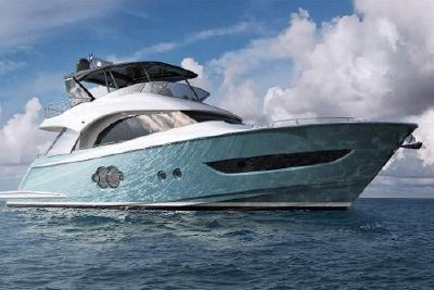 2021 Monte Carlo Yachts MCY 66