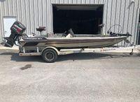 1993 Ranger 361 V